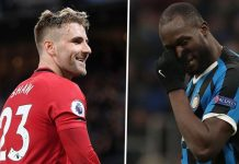 Inter Tak Lolos, Mantan Rekan Sindir Lukaku