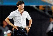 Shin Tae Yong
