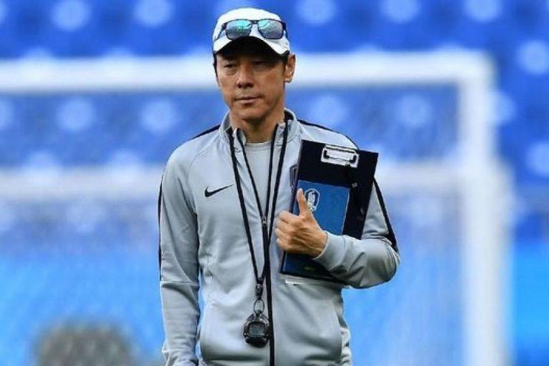 Kalah dengan Tim Kampus Korsel, Shin Tae-yong: Banyak Kelemahan Pemain Timnas U-19