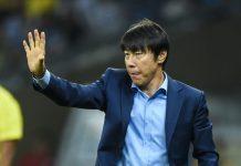 Shin-Tae Yong Isyaratkan Terima Tawaran Latih Timnas Indonesia
