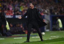 Simeone Bantah Dirinya Bakal Dipecat Atletico