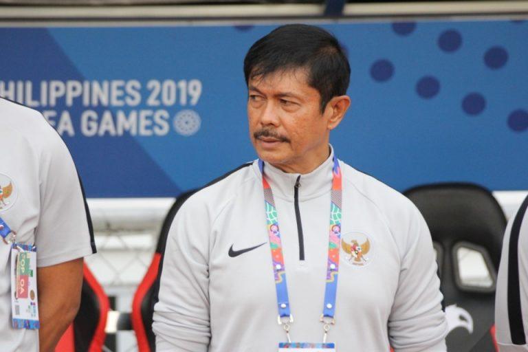 Soal Rumor Indra Sjafri Latih Timnas Senior, Ketum PSSI: Nanti Dibicarakan