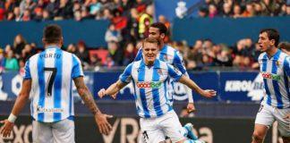 Skor Ketat dan Drama Tujuh Gol Warnai Kemenangan Sociedad
