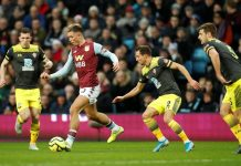 Sulit Datangkan Eriksen, MU Banting Setir Ke Kapten Aston Villa