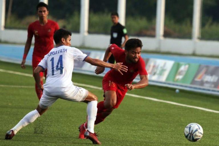 Timnas Siap Tempur Jelang Semifinal SEA Games
