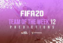 Prediksi TOTW Week 12, Tiga Nama Besar Digadang Hadir dalam Daftar