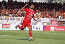 Tampil Memukau, Persija Jakarta Pertahankan 13 Pemain Lokal