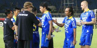 Tandang ke Markas Borneo FC, Persib Tanpa Tiga Pemain Andalannya