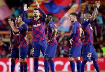 Tanpa Messi, Valverde Jajal Formasi Baru Kontra Inter