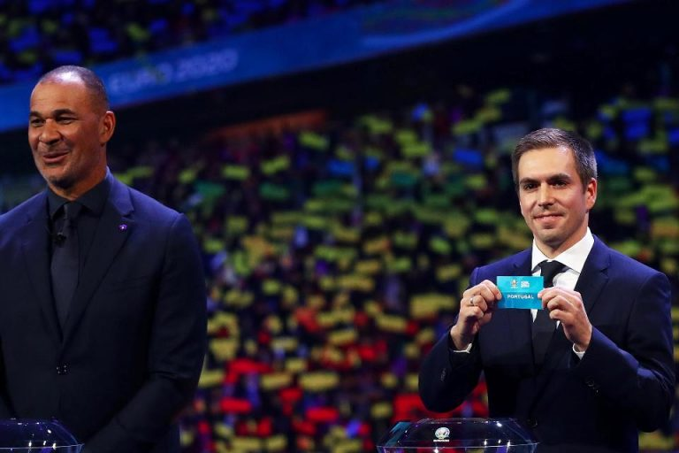 Tergabung di Grup Neraka Piala Eropa 2020, Jerman: Ini Hadiah!