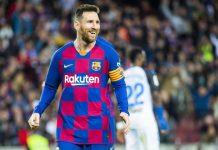 Tuk Ketiga Kalinya, Messi Kembali Raih Trofi Pemain Terbaik Dunia