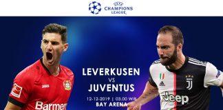 Prediksi Leverkusen Vs Juventus: Kans Terakhir Tuk Lolos
