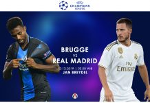Prediksi Club Brugge vs Real Madrid: Los Galacticos Incar Kemenangan Perdana