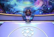 Hasil Drawing 16 Besar UCL: Ada Final Kepagian di Fase Gugur