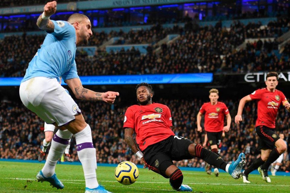 Menang di Derby Manchester, United Diklaim Bakal Lebih Pede Menatap Laga Lain
