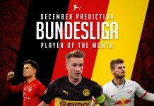 Prediksi POTM Bundesliga Bulan November: Nama Besar Masih Bercokol