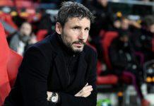 Legenda Sepakbola Belanda Resmi Dipecat PSV Eindhoven