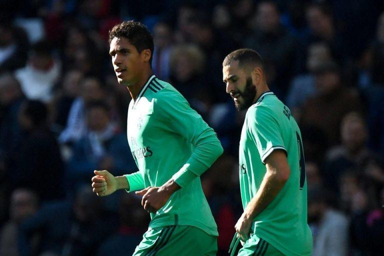 Lawan Espanyol, Dua Pemain Madrid Ini Jadi Pahlawan Kemenangan