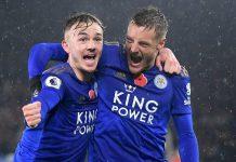 Kerap Panen Gol, Juru Gedor Leicester Malah Disebut Seperti Anak Kecil
