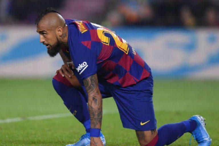 Inter Milan Dipaksa Putar Otak untuk Datangkan Bintang Barcelona