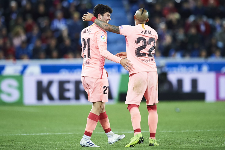 Terkait Nasib Dua Pemainnya, Valverde Beri Jawaban