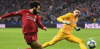 Wenger Sebut Salah Mirip Dengan Peraih Ballon d'Or