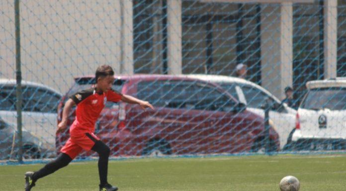 Liga Anak Bandung U-10