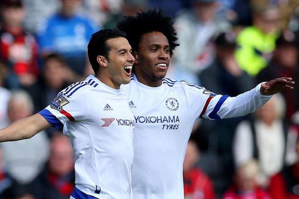 Winger Chelsea Bakal Reunian dengan Mourinho dalam Waktu Dekat?