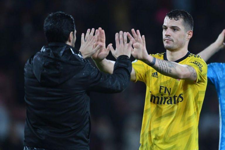 Arteta Bakal Pertahankan Mantan Kapten Arsenal