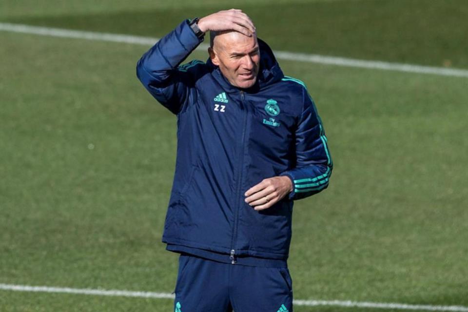 Proses Transfer Pogba Mandek, Zidane Mulai Geram Dengan Madrid