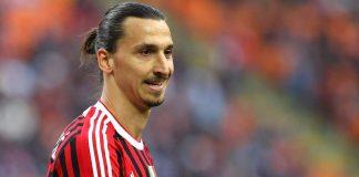 Kapan Kembali ke Milan, Ibra?