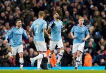 Setelah UEFA, Man City Kini Terancam Tiga Sanksi Dari Liga Inggris