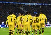 Prediksi Dortmund vs Fortuna Dusseldorf: Laga Bakal Berimbang dan Ketat