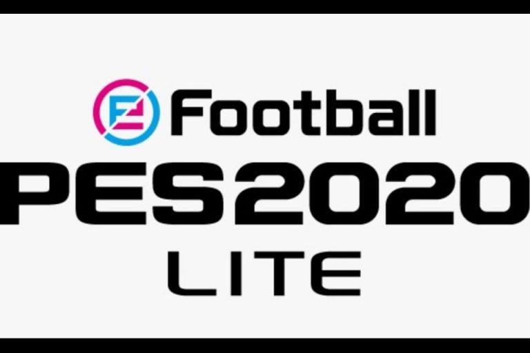 Kabar Gembira, Konami Bakal Luncurkan eFootball PES 2020 Lite