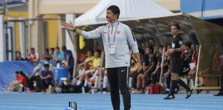 Tampil Impresif di Sea Games, Indra Sjafri Buka Kans Latih Timnas Lain