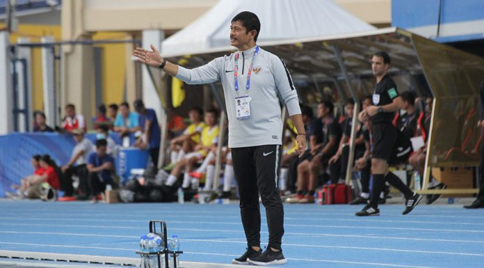 Indra Sjafri Optimis Putus Tren Buruk Indonesia Di Semifinal SEA Games