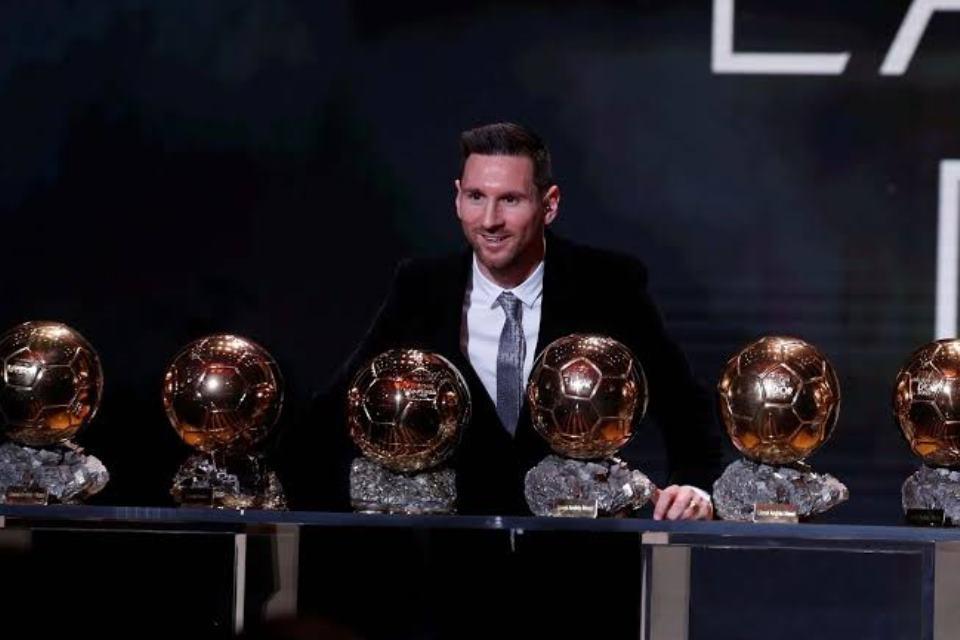 Messi Mulai Buka Kode Terkait Masa Pensiunnya