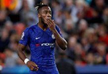 Jarang Main, Pemain Belgia Ikrarkan Janji Setia kepada Chelsea