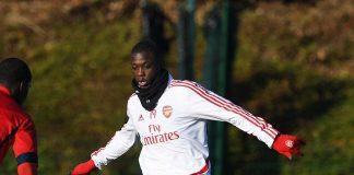 Karena Emery, Nicolas Pepe Pilih Arsenal