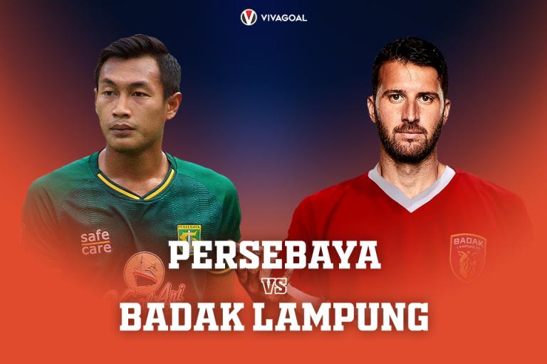 Prediksi dan Head to Head  Persebaya vs Perseru BLFC: Tuan Rumah Ingin Kukuhkan Posisi