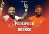 Persipura Vs Borneo FC