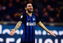 Matteo Politano Bahagia dan Ingin Bertahan di Inter Milan