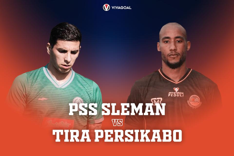 Prediksi PSS Sleman vs Tira-Persikabo: Ambisi Balas Dendam Tuan Rumah