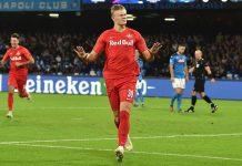Cari Teman Duet Ronaldo, Haaland Masuk Dalam Perburuan Juve