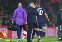 Mourinho; Tak Ada Pemain di Spurs yang Bisa Gantikan Kane