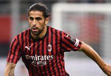 AC Milan Resmi Lepas Bek Kirinya ke PSV Eindhoven