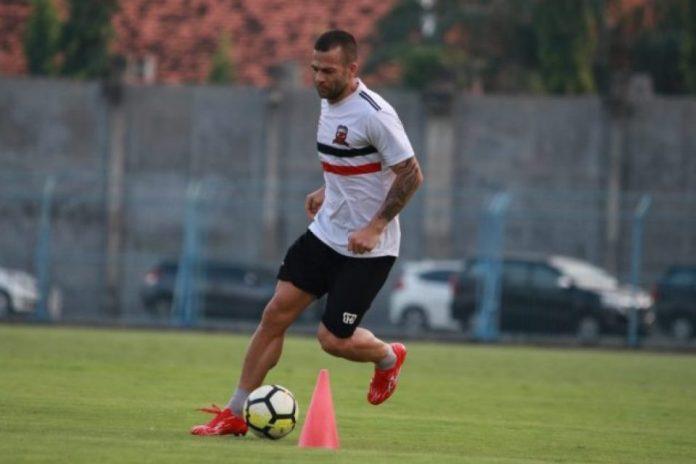 Aleksandar Rakic Target Cetak Banyak Gol Di Barito