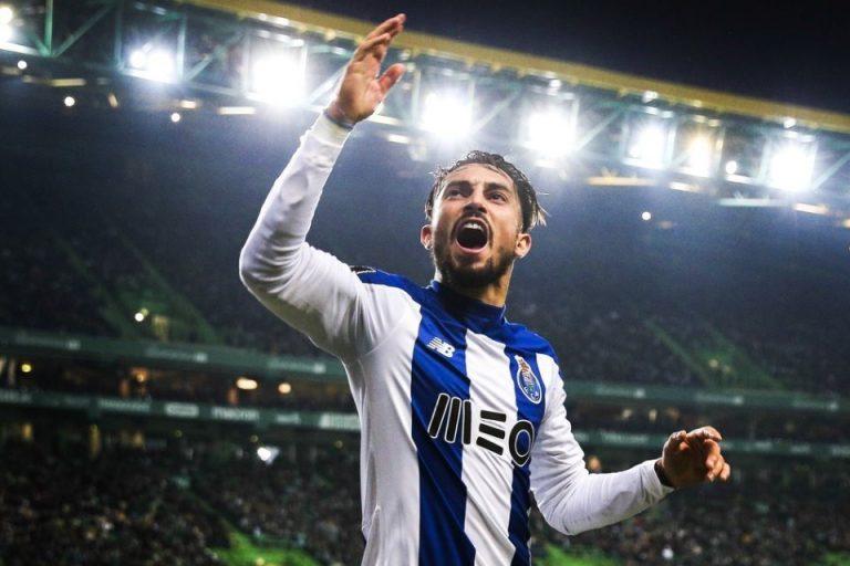 Chelsea dan PSG Berebut Bek Kiri FC Porto