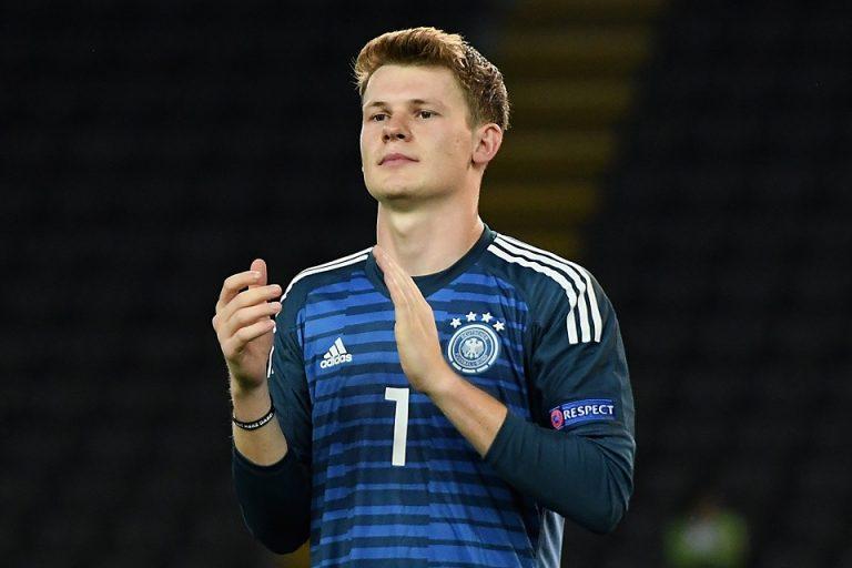 Joachim Loew ke Alexander Nubel: Kenapa Harus Pilih Bayern?