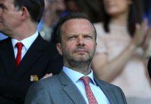 Anarkis, Fans United Serang Rumah Ed Woodward
